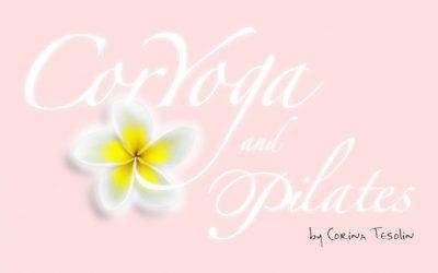 Coryoga corporate identity