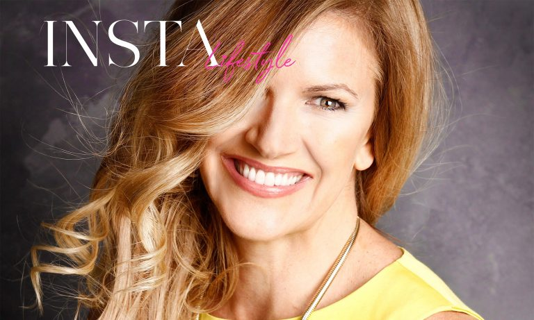 INSTAlifestyle Magazine Trish Murray